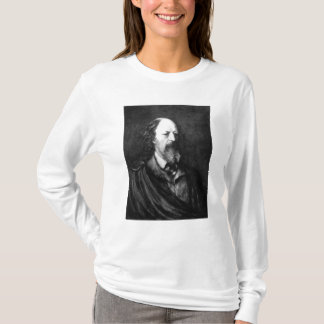Portrait of Alfred, Lord Tennyson  c.1860s T-Shirt