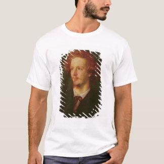 Portrait of Algernon Charles Swinburne  1867 T-Shirt