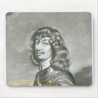Portrait of Algernon Percy 2 Mouse Pad