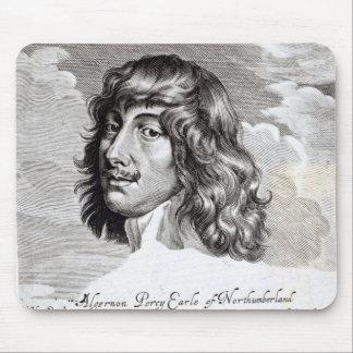 Portrait of Algernon Percy Mouse Pads
