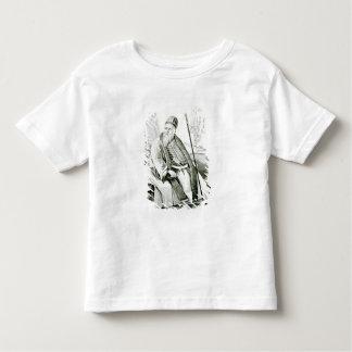 Portrait of Ali Pasha of Yannina T Shirt