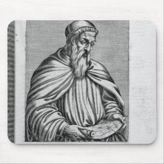 Portrait of Amerigo Vespucci Mouse Pad