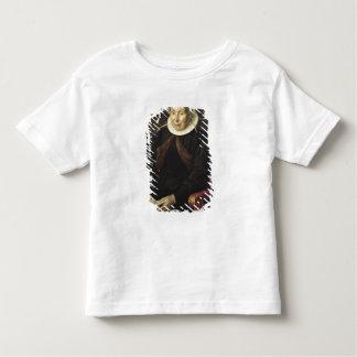 Portrait of an Elderly Woman, 1603 Toddler T-shirt