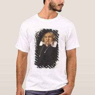 Portrait of an old man, 1667 T-Shirt
