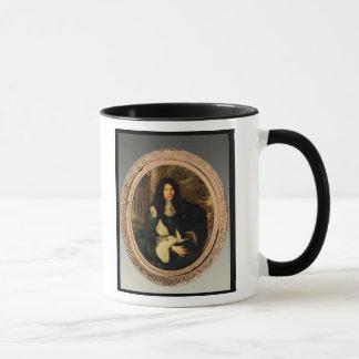 Portrait of an Unknown Man Mug