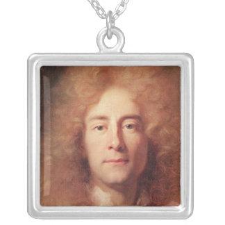 Portrait of an Unknown Man Pendants