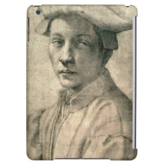 Portrait of Andrea Quaratesi, c.1532 Case For iPad Air