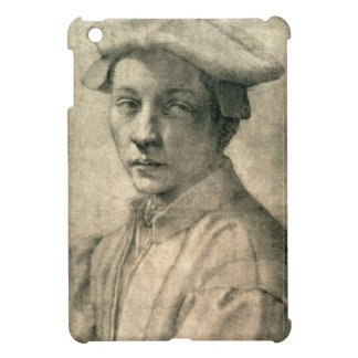 Portrait of Andrea Quaratesi, c.1532 iPad Mini Cover