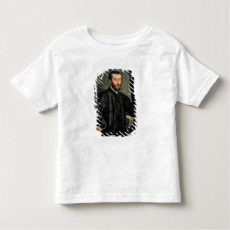 Portrait of Andrea Vesalius Tee Shirt