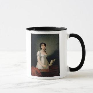 Portrait of Angelica Catalani Mug