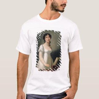 Portrait of Angelica Catalani T-Shirt