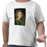 Portrait of Ann Barbara Russell Tees