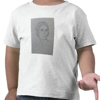 Portrait of Anna Pavlova , 1908 T Shirt
