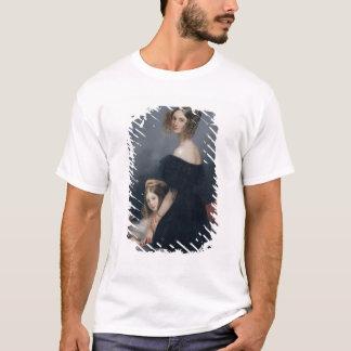 Portrait of Anne-Louise Alix de Montmorency T-Shirt