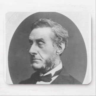 Portrait of Anthony Ashley Cooper Mouse Pad