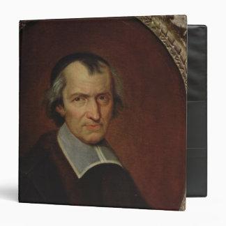 Portrait of Antoine Arnauld Binder