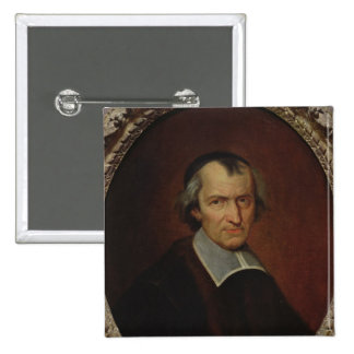 Portrait of Antoine Arnauld Button