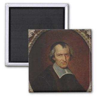 Portrait of Antoine Arnauld Magnet