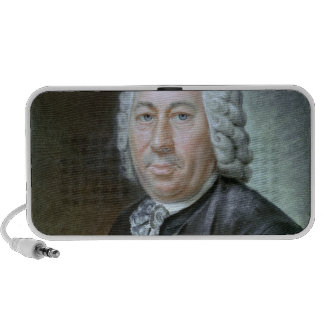 Portrait of Antoine Augustin Parmentier Speaker System