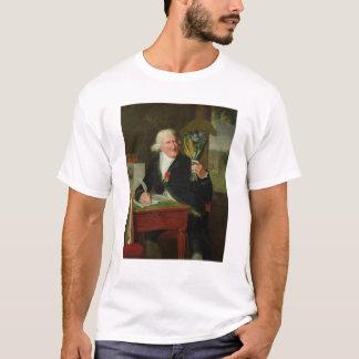 Portrait of Antoine Parmentier  1812 T-Shirt