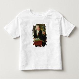 Portrait of Antoine Parmentier  1812 Toddler T-shirt