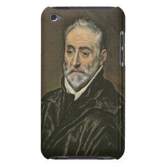 Portrait of Antonio de Covarrubias y Leiva (1514-1 Barely There iPod Case