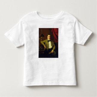 Portrait of Apollon Maykov, 1840 T Shirt