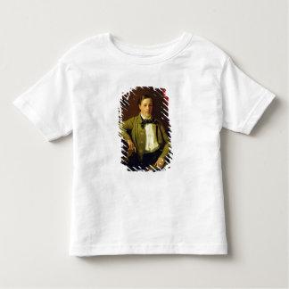 Portrait of Apollon Maykov, 1840 Toddler T-shirt