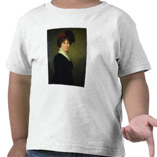 Portrait of Arabella Cope, Duchess of Dorset Tee Shirt
