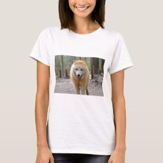 Portrait of Arctic Wolf T-Shirt