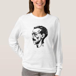 Portrait of Arthur Rimbaud T-Shirt