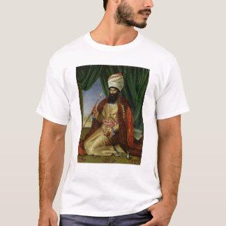 Portrait of Asker-Khan, Ambassador of Persia T-Shirt