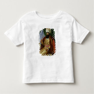 Portrait of Asker-Khan, Ambassador of Persia Toddler T-shirt