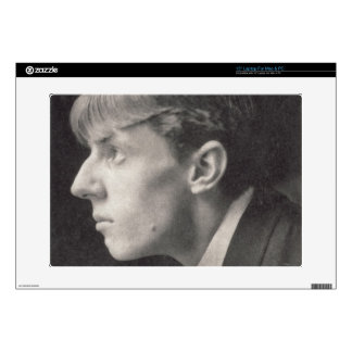 Portrait of Aubrey Beardsley (1872-98) by Frederic Laptop Skins