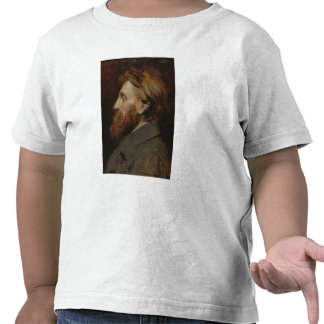 Portrait of Auguste Rodin  1881 T Shirt
