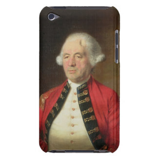 Portrait of Augustin Prevost (1723-86) in Uniform iPod Touch Cases
