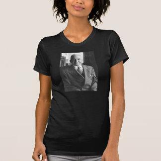 Portrait of Austrian Economist Ludwig Von Mises Tee Shirts