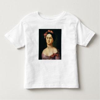 Portrait of Avdotia Istomina, 1830s Toddler T-shirt
