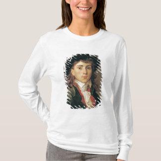Portrait of Baron Antoine Jean Gros  Aged 20 T-Shirt