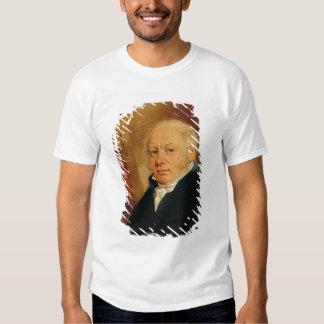 Portrait of Ben Marshall (1767-1835) (oil on canva T-Shirt