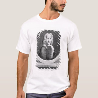 Portrait of Benedetto Marcello T-Shirt