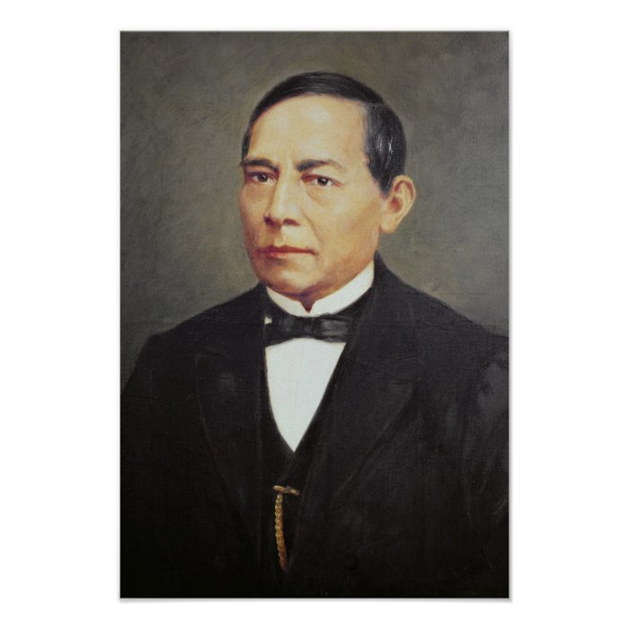 essay on benito juarez Below is an essay on benito juarez and francisco madero from anti essays, your source for research papers, essays, and term paper examples juarez-madero dear francisco madero, it is a shame that i find myself writing to you under such circumstances it is no doubt that our beloved mexico is headed towards a more progressive direction.