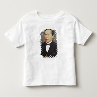 Portrait of Benito Juarez , 1948 Toddler T-shirt