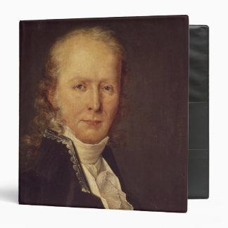 Portrait of Benjamin Constant Binder