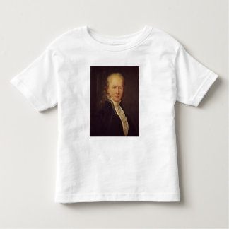 Portrait of Benjamin Constant Toddler T-shirt