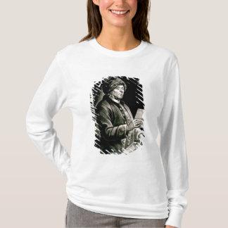 Portrait of Benjamin Franklin, 1777 T-Shirt