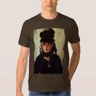 Portrait Of Berthe Morisot Tshirts