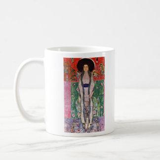 Portrait of Bloch-Bauer by Gustav Klimt Mug