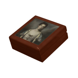 Portrait of Bridget Moris by Joshua Reynolds Gift Boxes