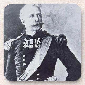 Portrait of Brigadier-General Nelson A. Miles (183 Beverage Coaster